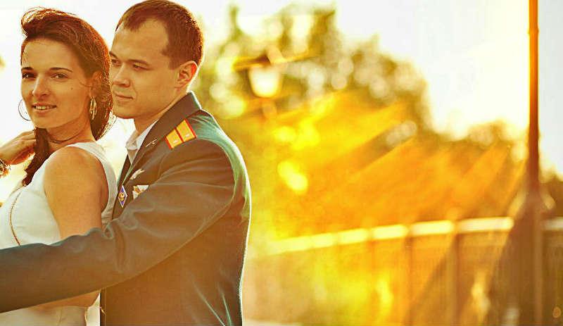 знакомства с военными для серьезных отношений
